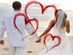 imagen representativa del amor