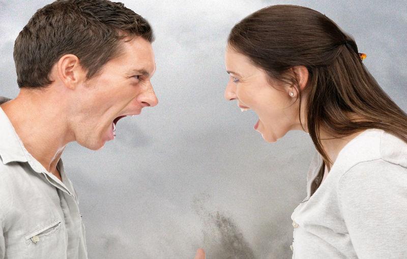 ¿Cómo sobrellevar una crisis de pareja?