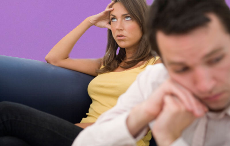 Conflictos en la pareja: aprender a negociar