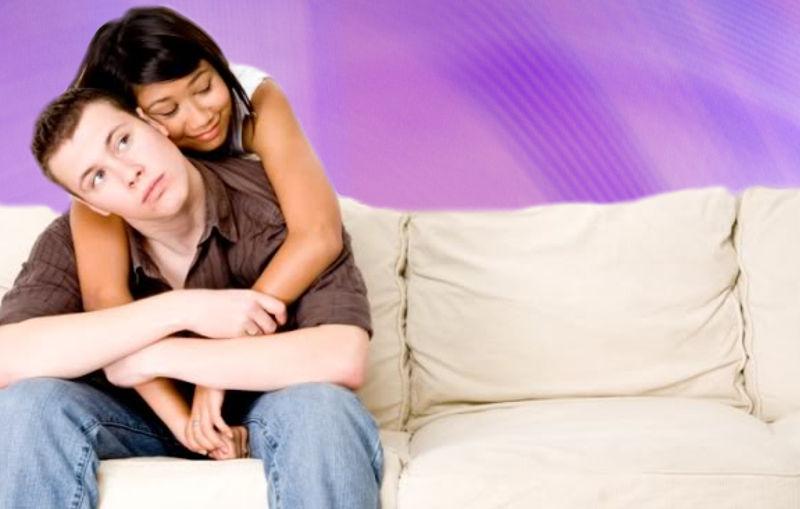 Obsesión en la pareja: ¿Cómo evitarla?