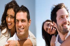 Qué une a las parejas
