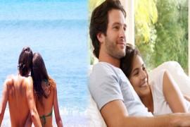 Algunas ideas románticas para compartir con tu pareja