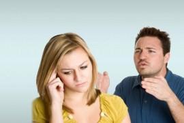 3 cosas que pueden mandar tu relación bajo el tren