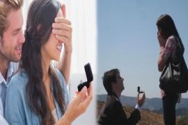 cómo proponerle matrimonio