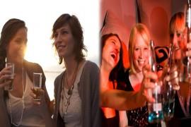 el alcohol ayuda desinhibirnos