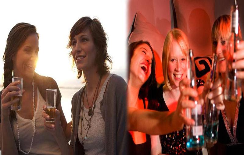 ¿El alcohol ayuda desinhibirnos?