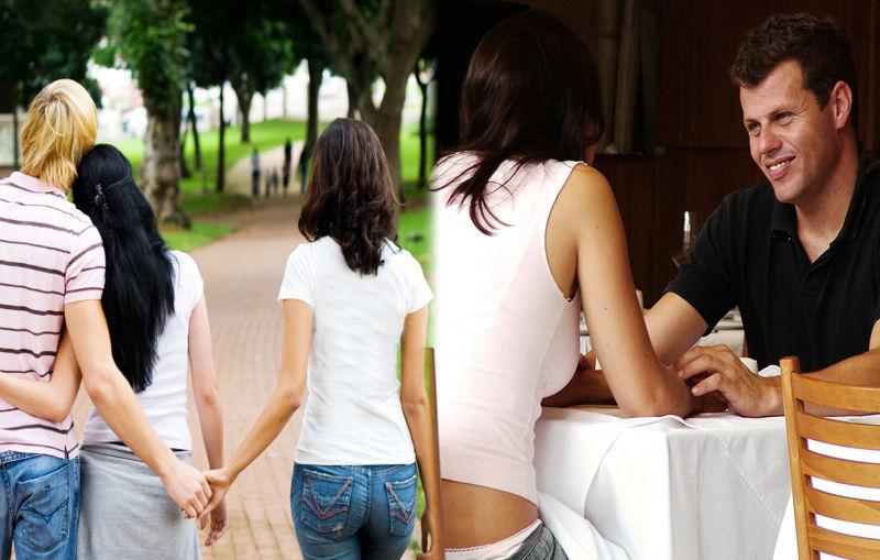 las tres razones absurdas de la infidelidad