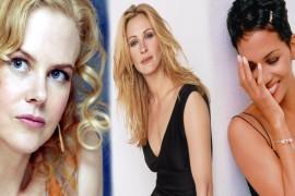 los tips de belleza más insolitos de las famosas