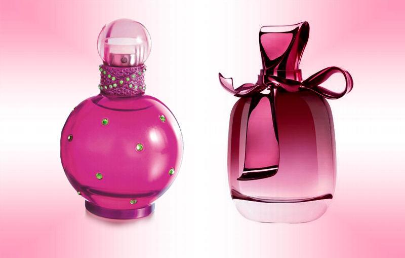 ¿Qué perfume te queda mejor?