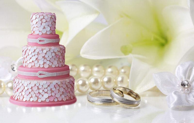 secretos para organizar tu boda