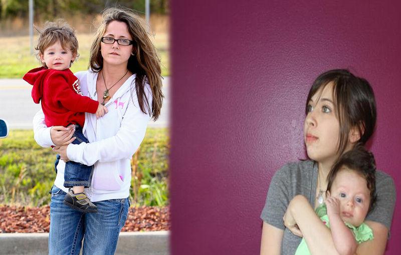 ser madre adolescente