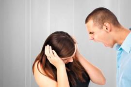 sufres de maltrato psicológico por parte de su pareja