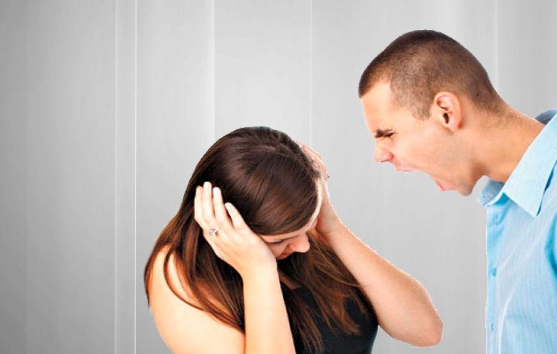 ¿Sufres de maltrato psicológico por parte de tu pareja?