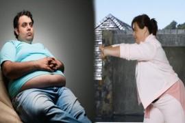 cómo saber si tienes sobrepeso