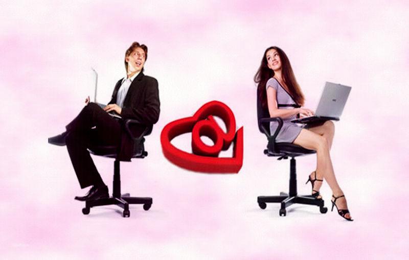 El 30% de los infieles consigue su amante en internet