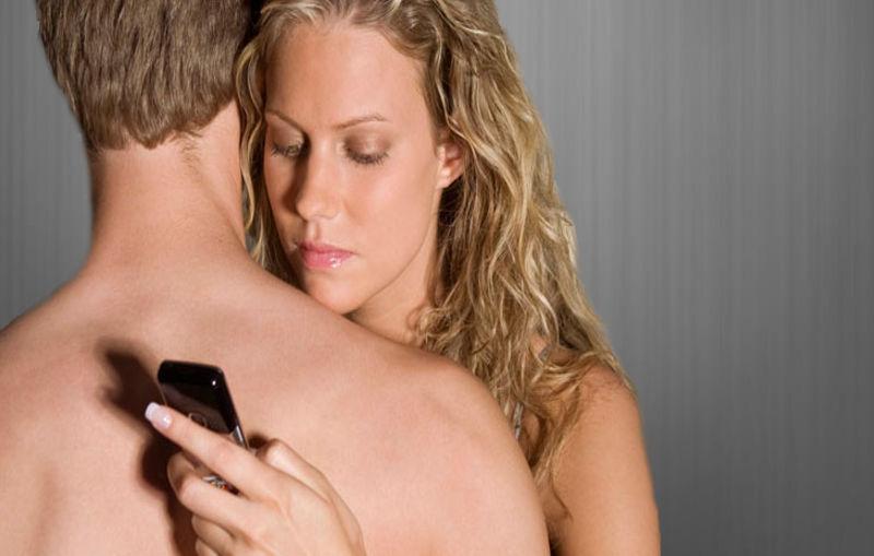 ¿Cuándo se es infiel por primera vez en la pareja?