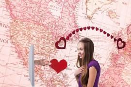 funcionan mejor las parejas a distancia