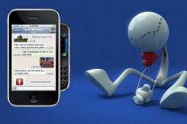 los smartphones matan el amor