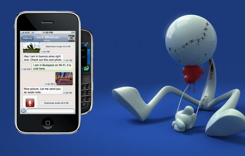 ¿Los smartphones matan el amor?