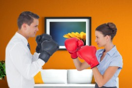 rivalidad en la pareja