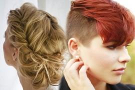 6 peinados originales para el fin de semana
