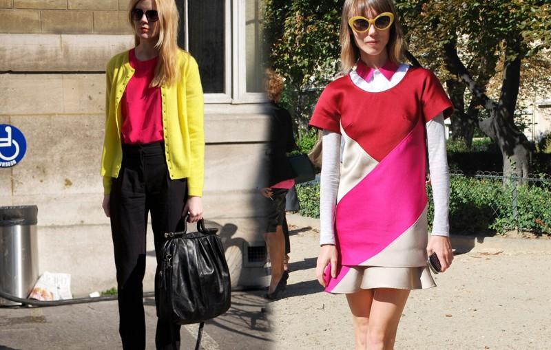 Como combinar los colores en tu ropa