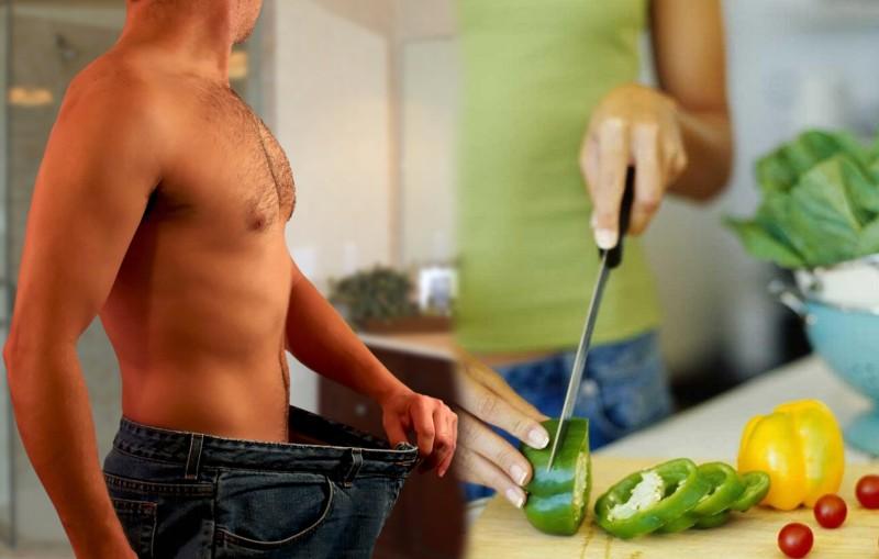 Como hablar acerca del sobrepeso en la pareja