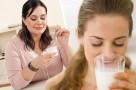 por que las mujeres debemos consumir lacteos