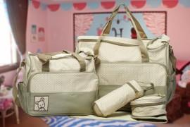 bolsos para bebés