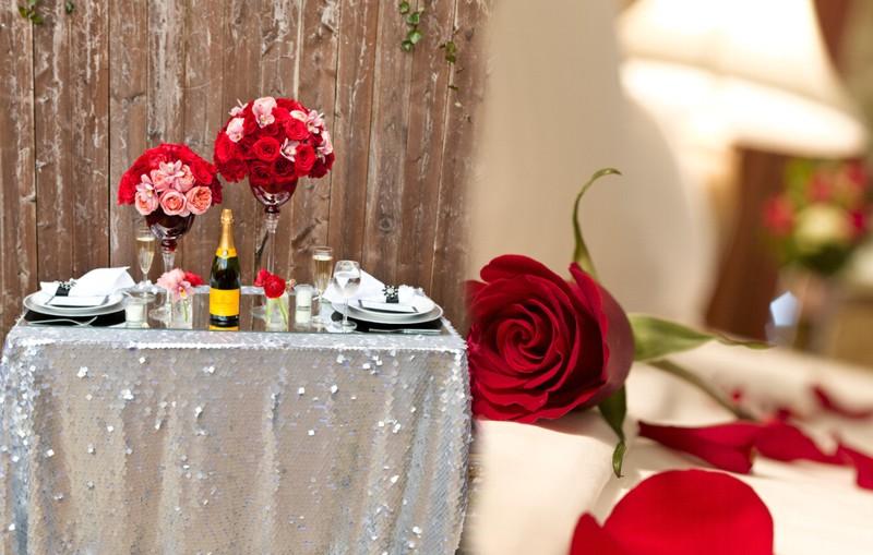 ideas para festejar San Valentín