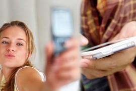 los peligros del sexting entre adolescentes