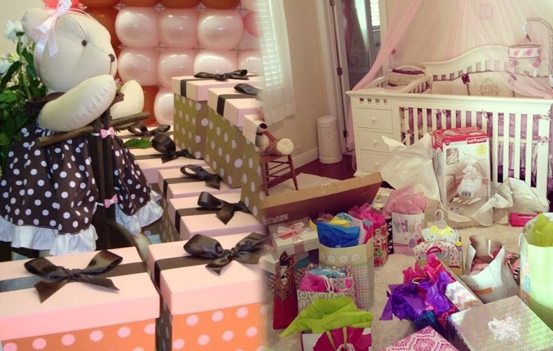 5 regalos para baby shower