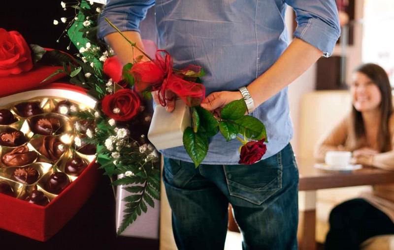 regalos del día de los enamorados
