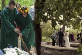 bodas paganas