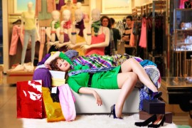 como tratar la adiccion a las compras