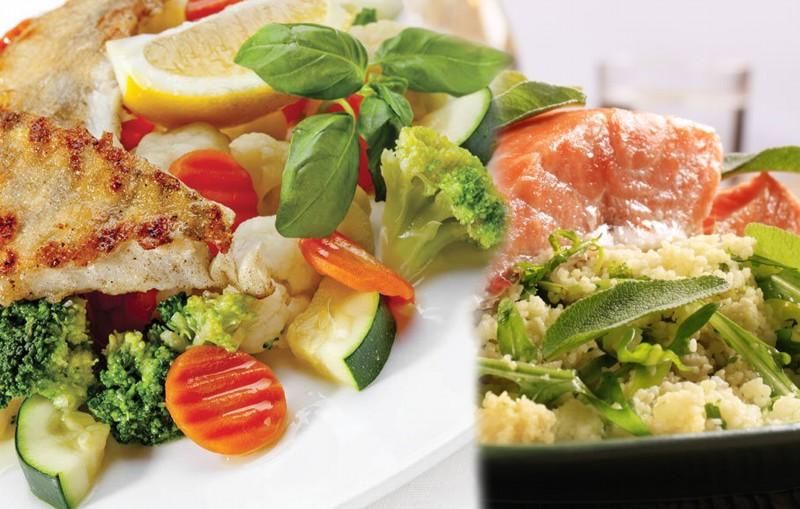 Que es la dieta nórdica
