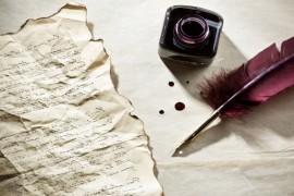 como escribir una carta de amor