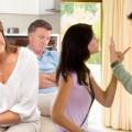 conflictos y peleas con tu pareja