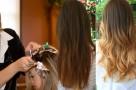 consejos para pasar del pelo oscuro al rubio