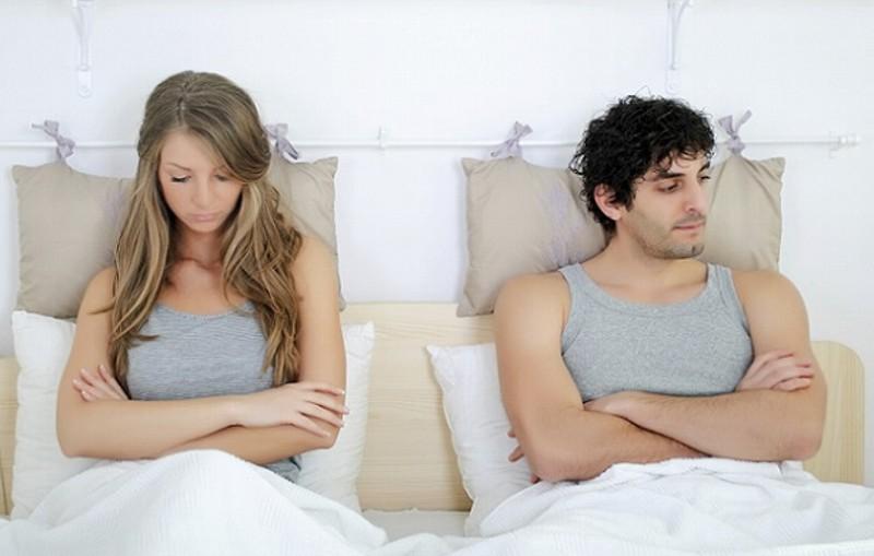 Las crisis más comunes en las parejas