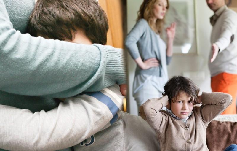 El Matrimonio Catolico Que Efectos Produce : Los efectos del divorcio en niños la parte negativa