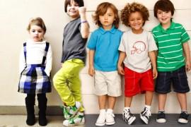 marca de ropa para niños