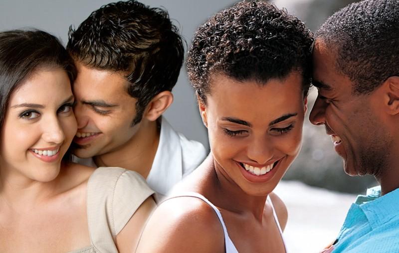 Respeto, amor y confianza en la pareja
