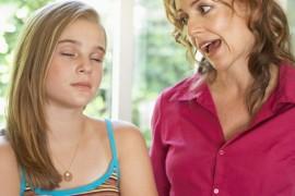 consejos para padres de adolescentes