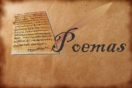 poemas poesias versos