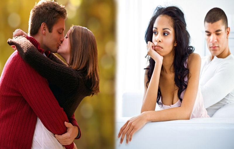 qué deteriora la pareja
