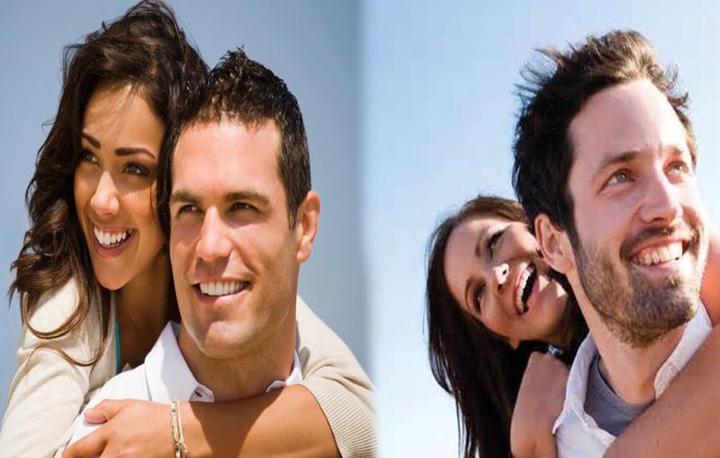 ¿Qué une a las parejas?