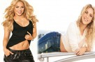 los tips de Shakira para tener un abdomen ideal