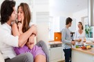 qué puedes hacer con tu pareja en casa
