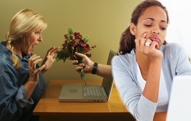 Consejos para conseguir una cita en Internet